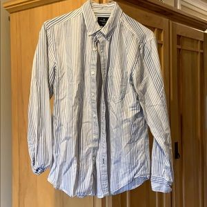 American Eagle outfitters men's button down shirt
